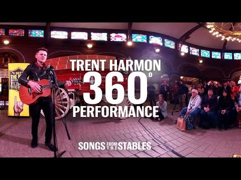 Songs From The Stables - Trent Harmon (360 Performance)