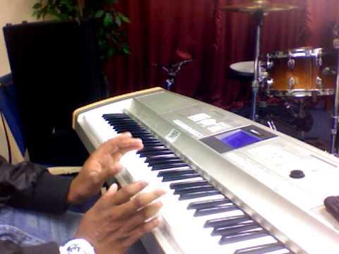 Brian Lorde on Keys