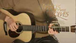 Dances With Wolves Theme (Acoustic guitar)