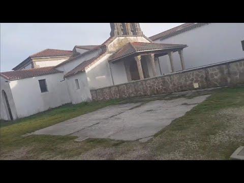 INDO CONHECER IGREJA CRISTO DE CABREIRA.