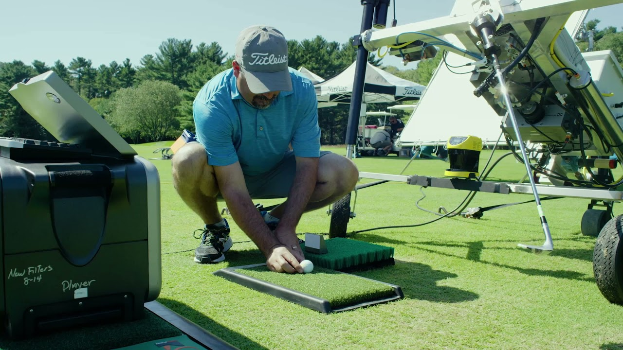 Video: The Vokey Team on Groove Wear and Spin Performance
