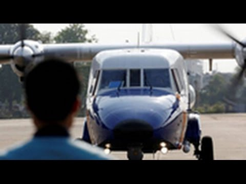 China deploys ships to help Vietnam find missing coastguard plane