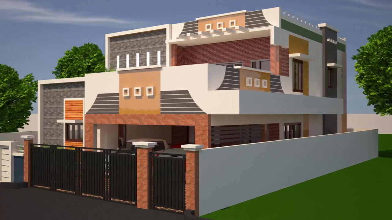 latest house designs - Latest Home Designs