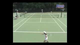 本編:http://www.tennisonline.jp/cnt.jsp?no=0815&mj=mlyt 2008 DUNLOP...