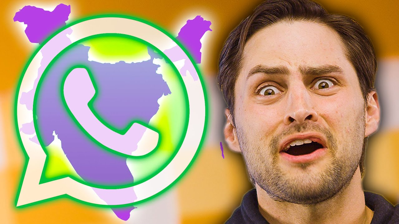 Whatsapp SUED INDIA!?