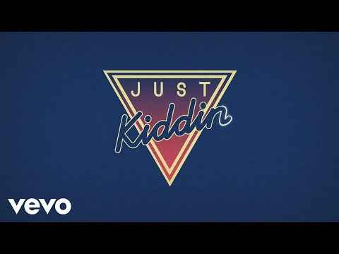 Just Kiddin - Indiana (Lyric Video)