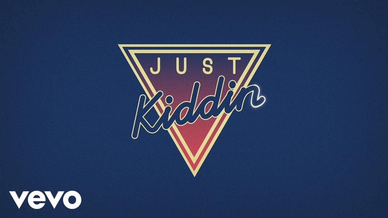 Download Just Kiddin - Indiana (Lyric Video)