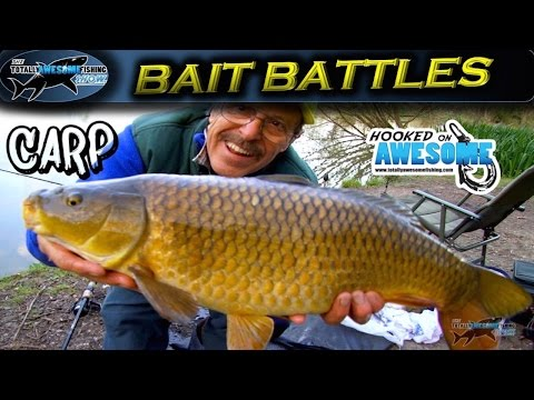 Secret fish bait and $8 portable livewell from YouTube · Duration:  6 minutes 1 seconds  · 234.000+ views · uploaded on 13.09.2015 · uploaded by Catfish and Carp