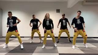 Le Coach- Soprano ft.Vincenzo |Zumba choreography