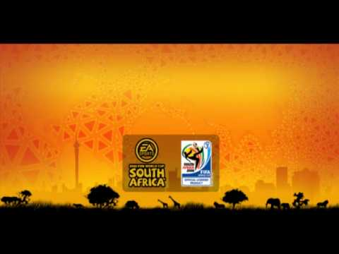 EA Sports 2010 Fifa World Cup Soundtrack - Strong Will Continue - Nas & Damian Marley