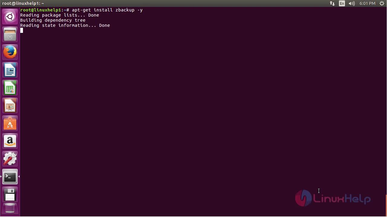 How to Install Zbackup in Ubuntu   LinuxHelp Tutorials