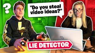 Смотреть CLICK LIE DETECTOR CHALLENGE! онлайн