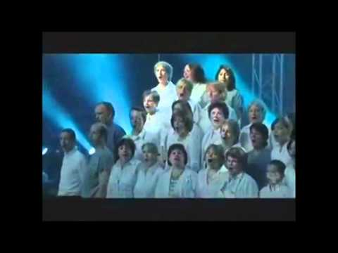 Céline Dion - Quand On N'a Que L'amour ( Sainte Justine 2007 )