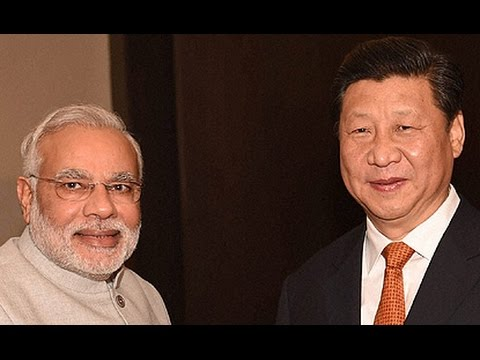 Inch Towards Miles': PM Modi's Take On Ties With China Before Xi Visit