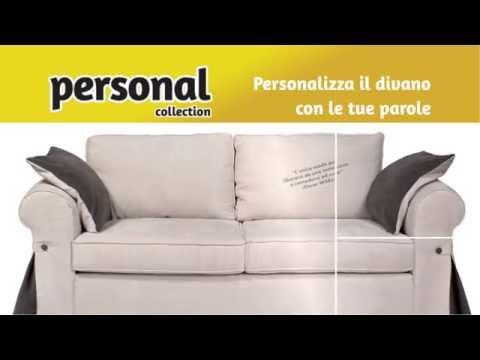 Paul Melly nuova linea di divani firmata Mercatone Uno  YouTube