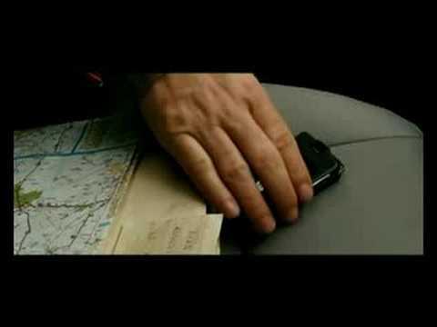 Vidéo MIRRORS EXTRAIT QUELQUE CHOSE DANS LES MIROIRS VF Direction Artistique MARC SAEZ
