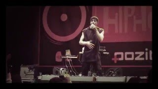 Ceza Rapstar - HipHopJam 05.12.2015