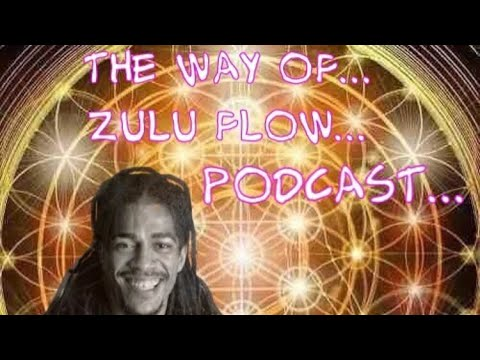 Live Version- The Way Of... Zulu Flow- Go With The Flow...