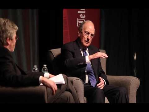 Maine Voices Live with George Mitchell - FULL