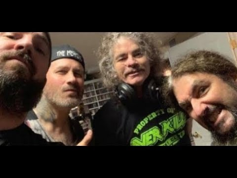 "New band BPMD (Bobby ""Blitz""/Demmel/Portnoy/Menghi) to put out covers album"