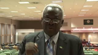 Clerk of Parliament of Sierra Leone