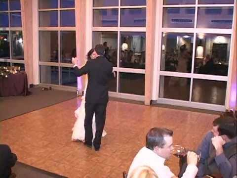 Wedding First Dance Demo By Texas Paradise Weddings