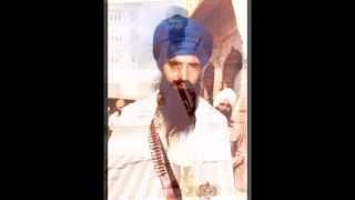 Katha - Deh-Dhari Gurudom Da Khandan - Sant Jarnail Singh Ji Khalsa Bhindranwale
