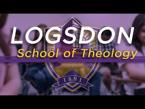 HSU - Logsdon School of Theology