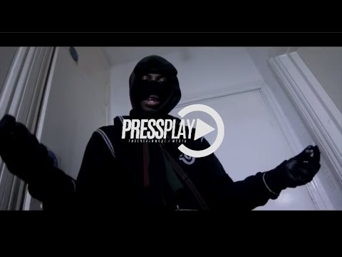 Sav 12 - Trap Goes Dead (Shepherds Bush) #12World @12Savage__ @itspressplayent