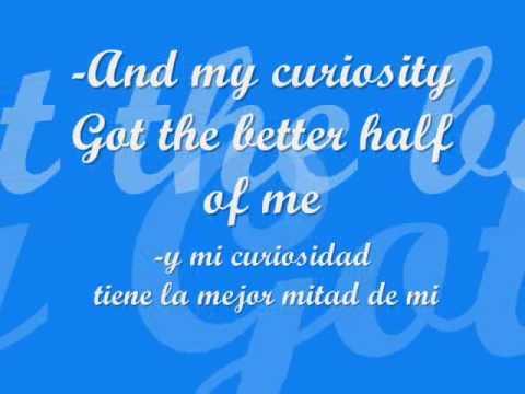 Come back to me-Utada Lyrics english-sipanish