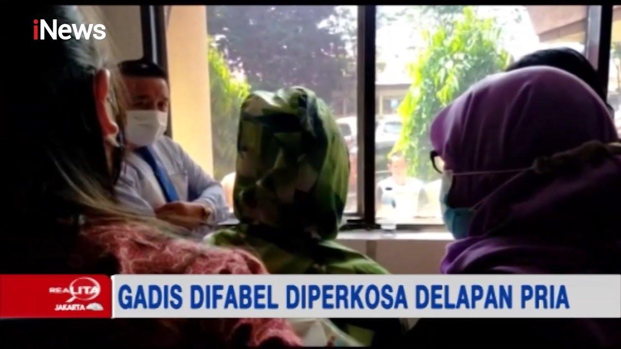 Download Pilu, Gadis Difabel di Manado Diperkosa 8 Pria Part 02 #Realita 15/07