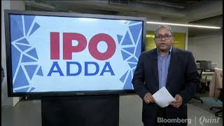 IPO Adda: Security & Intelligence Service