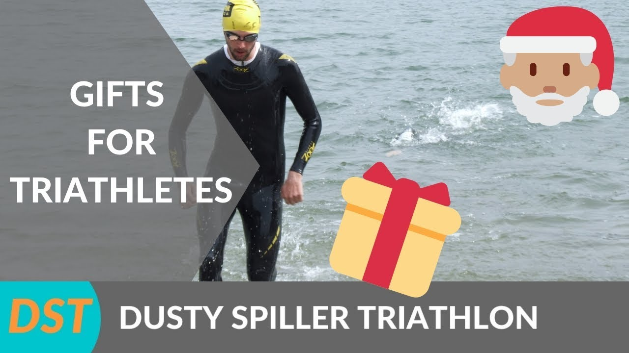 Christmas Gift Ideas For Triathletes