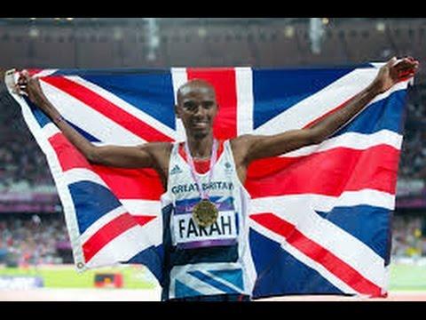 Mo Farah wins 10,000m European Championship gold
