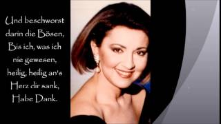 Martha Arapis: Zueignung - R. Strauss, Op. 10 No. 1