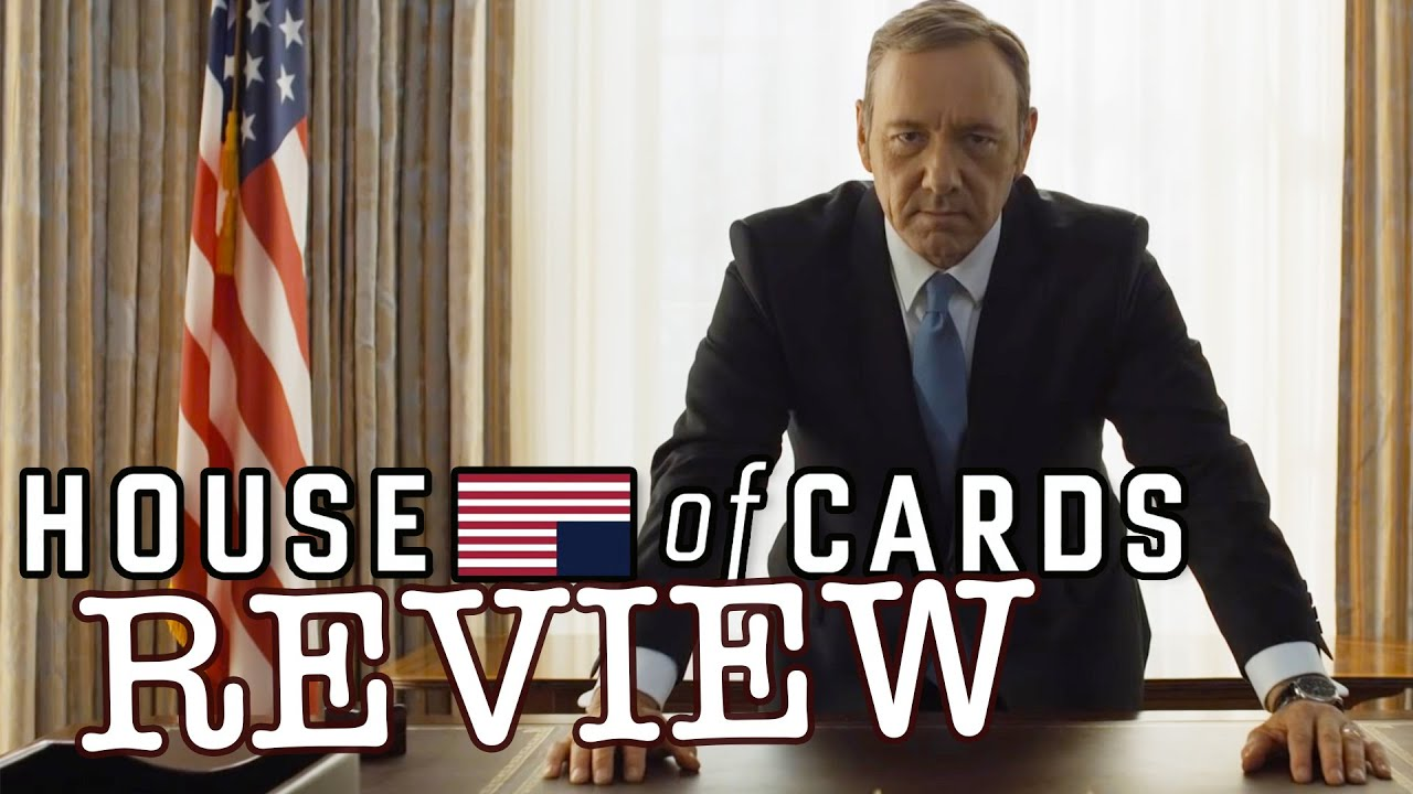 Download House of Cards Season 4 - TV Review
