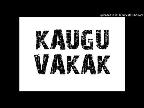 KAUGU VAKAK - SONS OF THUNDER