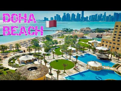 InterContinental Doha, QATAR's BEST BEACH HOTEL