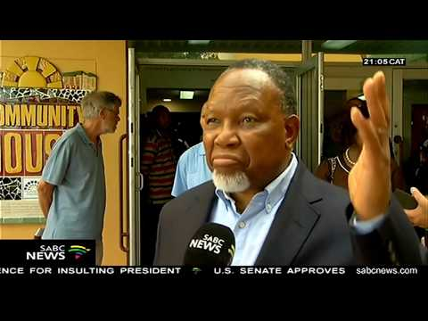 Eskom is the biggest crisis facing South Africa: Kgalema Motlanthe