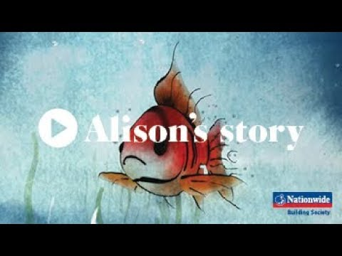 Fraud Awareness Films - Alison's Story | Nationwide Building Society