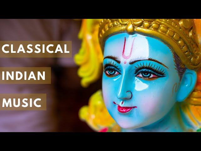 The Indian Raga - Classical Indian music