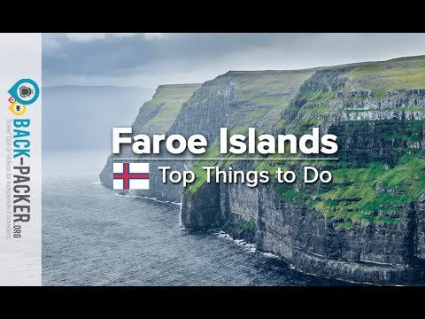 Virtual vacation: Tour Denmark's Faroe Islands with 'remote tourism'
