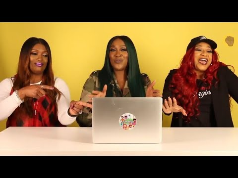 SWV Reacts to Today's R&B Singers: H.E.R., Queen Naija, Chloe x Halle, Teyana Taylor, Syd & more!