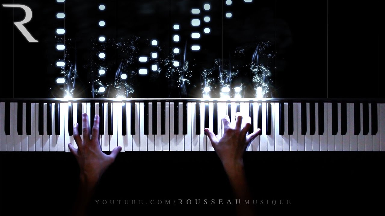 Piano Visualizer