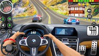 city Driving school simulator:3D car parking 2019 screenshot 5