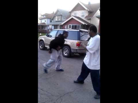 Baby charge vs lil jeff toledo ohio