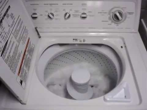 Sears Kenmore Ultra Clean Top Loader Washing Machine 2005