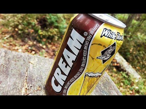 White Rock - Cream Soda