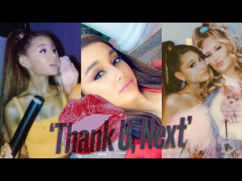 Everything We Know About Ariana Grande's Thank U, Next Music Video