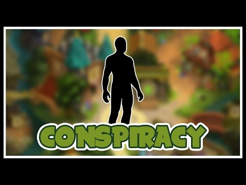 Humans Were in Jamaa | An Animal Jam Conspiracy